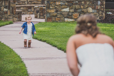 4-25-15 Brock and Michelle Wedding