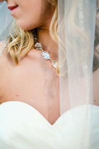 Ashley • Bridal Session