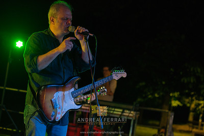 Red Head Blues Band