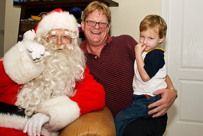 18: Santa Claus and the kids