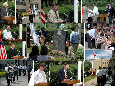 Fallen Heroes 2011