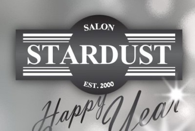 NYE at Stardust Salon 12/31/15