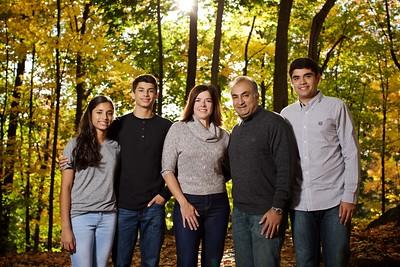 Joshi Family :: Tarrywile Park :: Danbury, CT