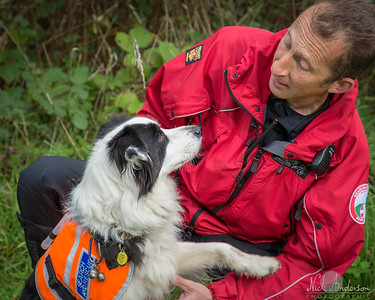 Berkshire Search and Rescue Dogs