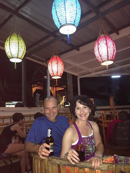 Saying goodbye to Chiang Mai