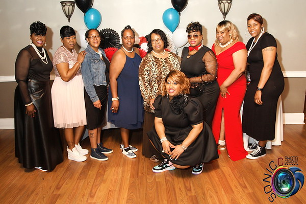 APRIL 26TH, 2019: STSTAHOOD ALWAYS PRESENTS THE BOWTIES AND PEARLS SNEAKER BALL