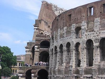 Rome / Gina's Photos