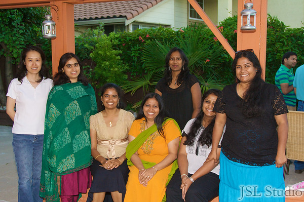 Swarupa's House Warming Party