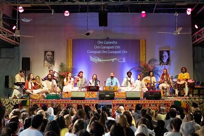 WEEK 4 (04.03 - 10.03) - Bhajans