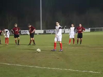 St.Margaretsbury FC