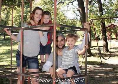 Jones Family & Maternity Session