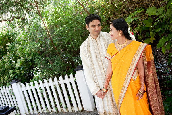 Jyoti and Ram | Wedding Santa Cruz