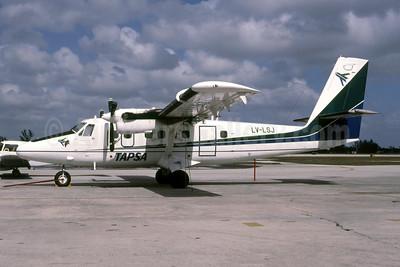 TAPSA Aviación