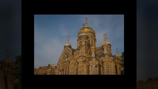 St. Petersburg  Day 1  Video 2018