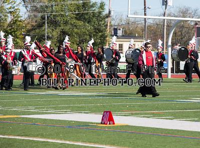 NYACK Band