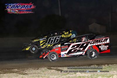 06/26/19 Can-Am Speedway