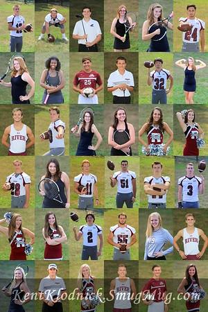 2016 RRHS Fall Sports