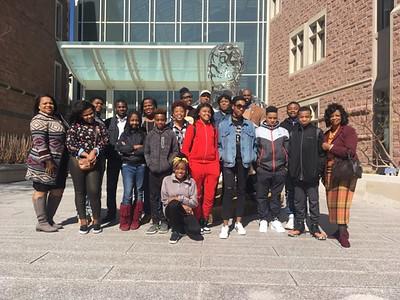 Next Generation - Washington University Tour