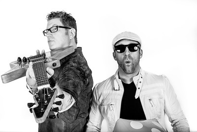 Stu and Dave Promo