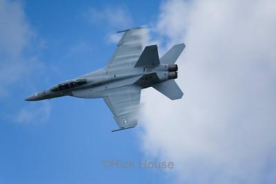 Duluth Air Show 2006