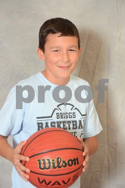 Briggs  Basketball 2015