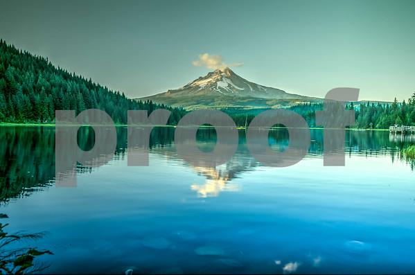 OREGON landscape photos
