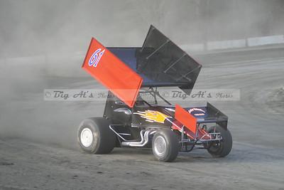 Bear Ridge Speedway-Practice-04/27/13