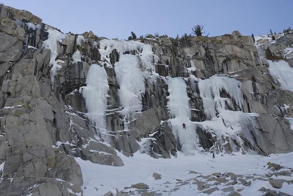 2008 Sierra Trips