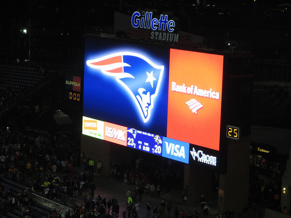 AFC Championship Game 1-22-12
