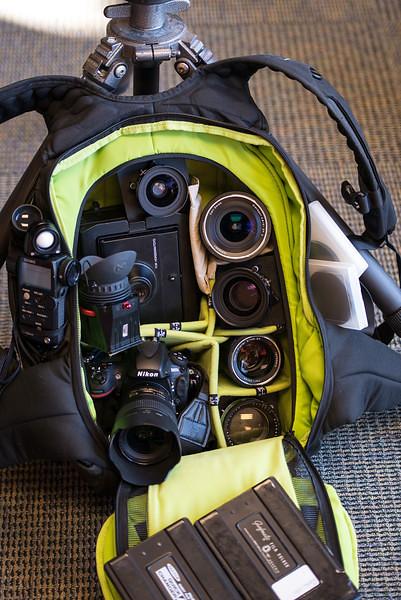 Camera and Lens Reviews