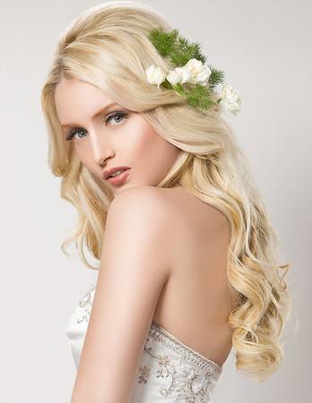 Melanie Blankenship Bridals