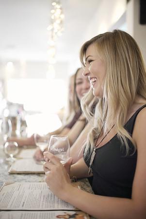 Wine Girl Tasting Room