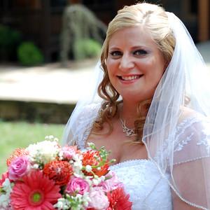 Wright Wedding Day