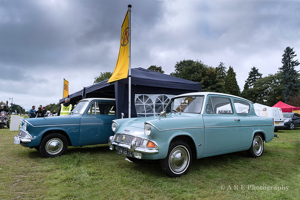 Classics on the Green 17th September 2017