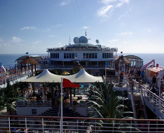 New Years Cruise 2008