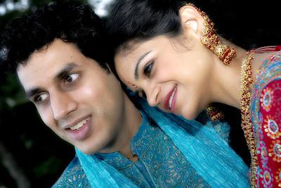 Anita & Chirag Engagement
