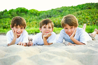 Sebastian & Family 2013