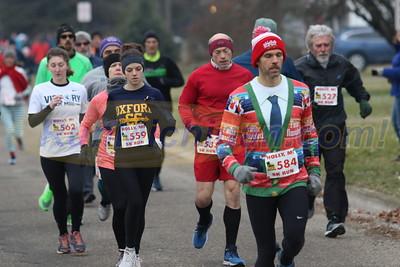 5K Start - 2019 Run Like the Dickens