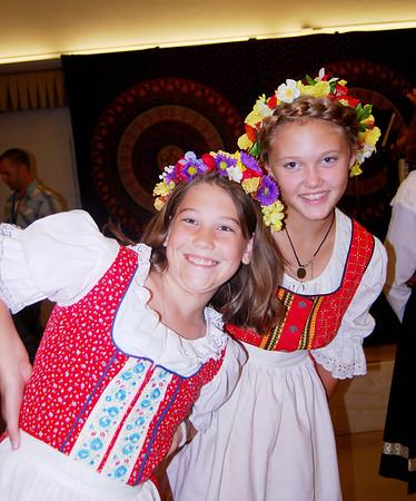 Wednesday Party (Stocktoberfest) FDC15