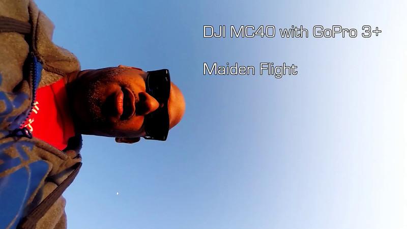 Maiden Flight.mov