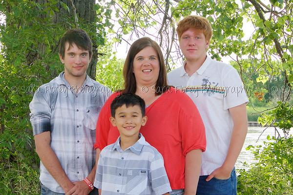 Block Family