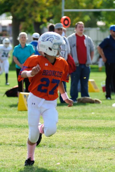 Broncos 6th 10-15-11