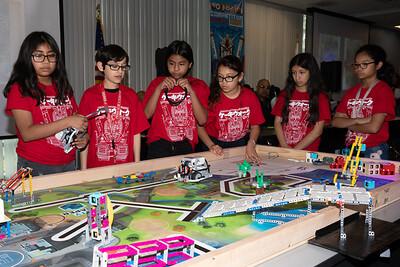 PSUSD Robotics Competition 3/10/20