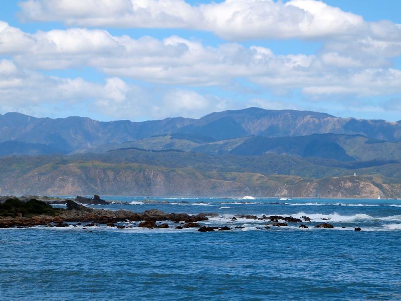 Island Bay, New Zealand