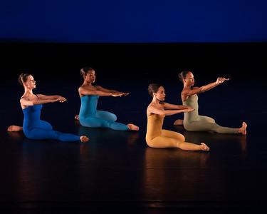 LaGuardia 2013 Graduation Dance Concert