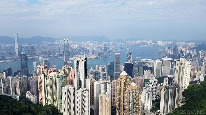 How I Saw It - Hong Kong