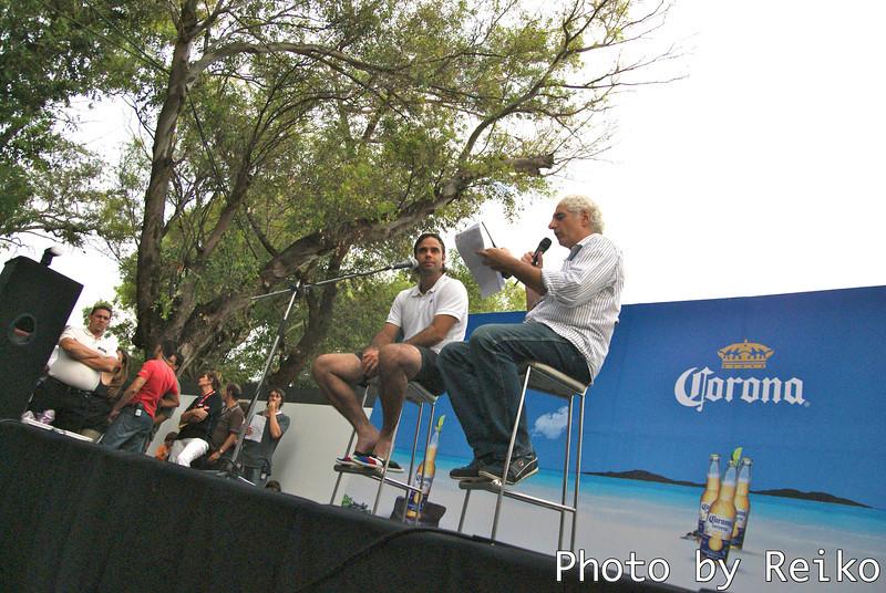 Buenos Aires (Copa Claro) 2012