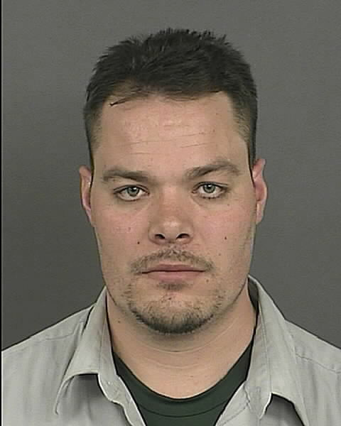 . Nathan Beechley 10/16/82 has been identified as the Hit & Run Suspect from 9th and Colo. Blvd.