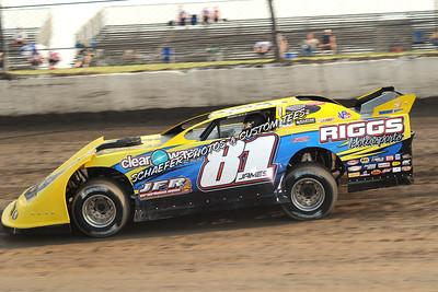 Eldora Speedway 2011 Dream
