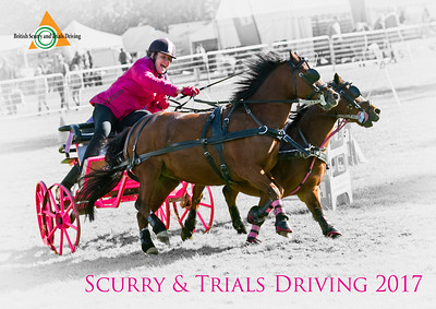 Scurry & Trial Driving Calendar 2017